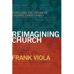 Reimaging church