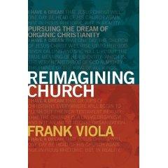 Reimaging church