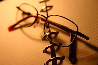 Them are glasses