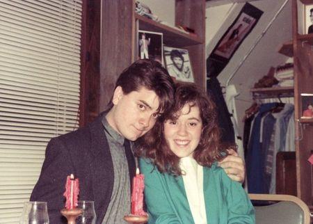 Brant carolyn 1989