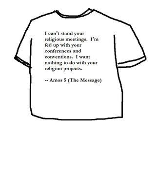 Christian tshirt 2