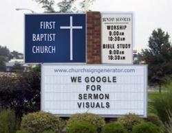 Church_google