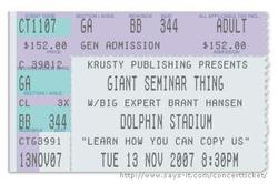 Tickettothing